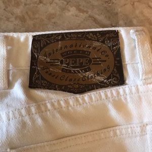 Pepe Jeans Jeans - Women's Vintage Mom Jeans